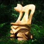 一木彫り 彫刻