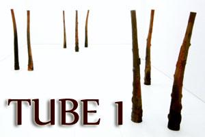 tube 1 ギャラリー チューブ 管1